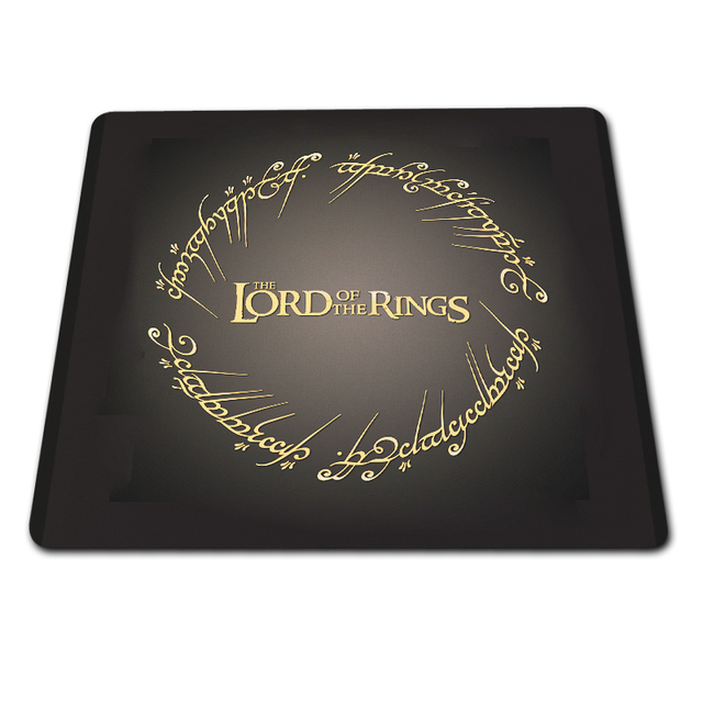 The Lord of The Rings Mouse Pad
