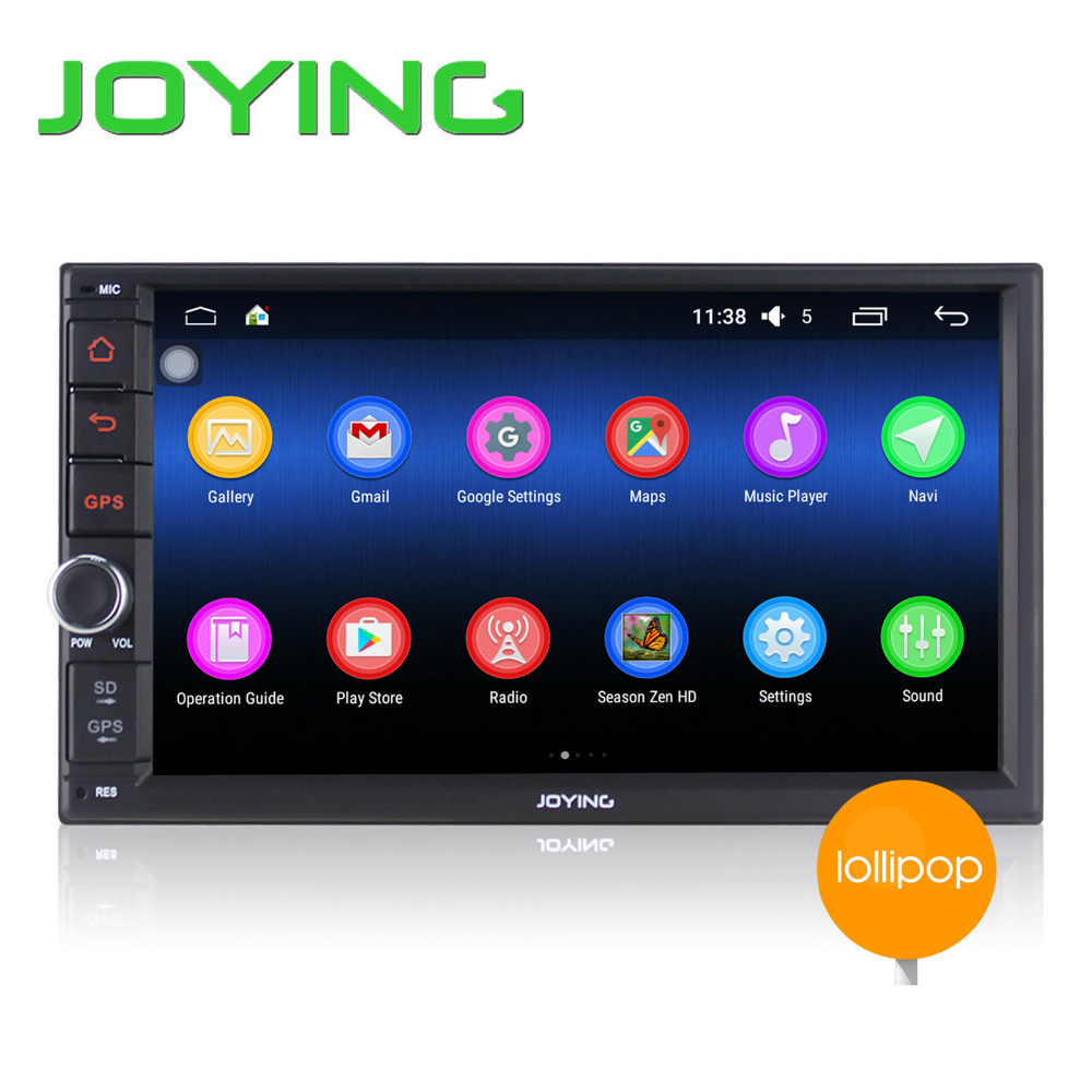 """Newest 7"""" radio 2 Din Universal Auto Stereo Support 4G wifi DVR Camera Android 2G RAM Car physical button Head unit GPS Player"""