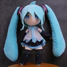 Vocaloid Hatsune Miku Plush Toy Soft Stuffed Doll 12inch 31cm