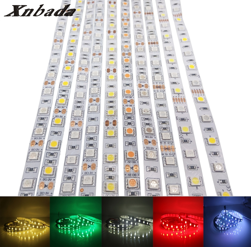 Led Strip 5050SMD Flexible Leds
