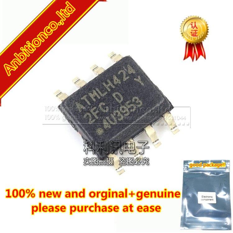 10 PCS AT93C56-10PU-2.7 DIP-8 AT93C56 93C56 MICROCHIP