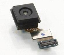 5pcs/lot Original 16M pixel Back Rear Facing Camera Megacam flex cable for Samsung Galaxy S5 i9600 G900 G900F Free shipping