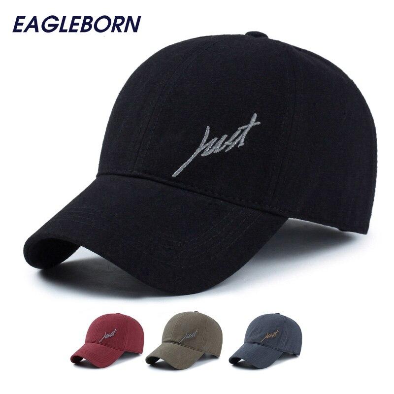 Prix pour 2017 100% coton hommes de casquettes de baseball juste logo unisexe casquette de baseball pour hommes femmes en plein air décontracté snapback chapeaux respirant