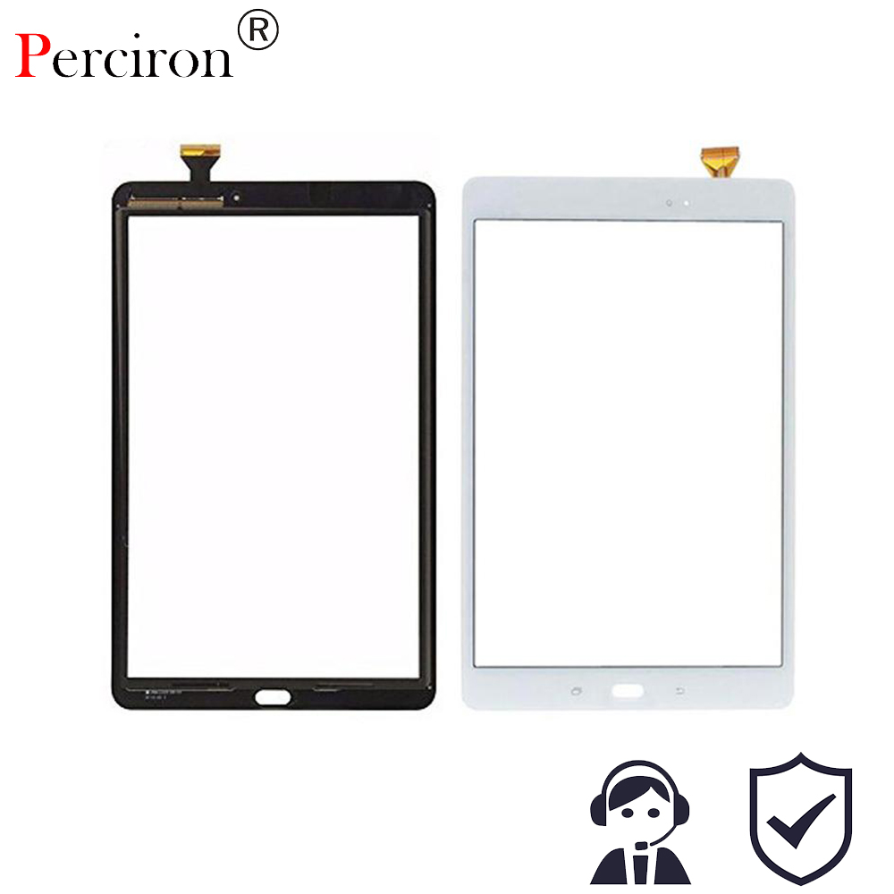 New 10.1 For Samsung Galaxy Tab A 10.1 T580 T585 SM-T580 SM-T585 Touch Screen Digitizer Sensor Glass Panel Tablet Replacement