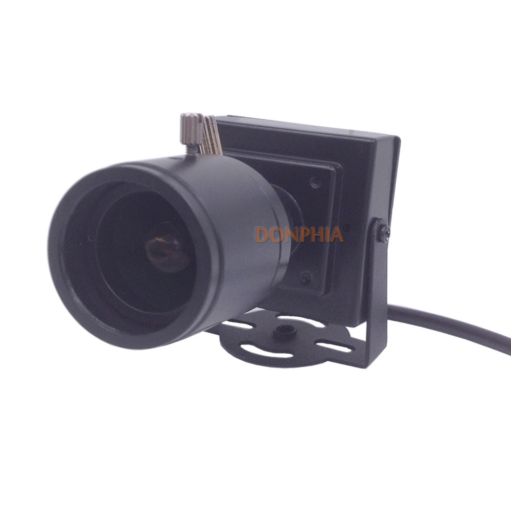 800tvl Varifocal Lens Mini Camera 2.8-12mm Adjustable Lens ...