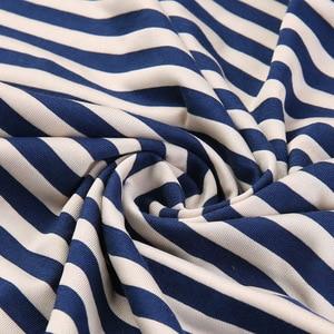 Image 5 - Thoshine 브랜드 여름 남성 우수한 폴로 셔츠 95% Viscose 패션 스트라이프 폴로 셔츠 통기성 인과 Camisa 턴 다운 칼라