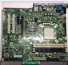 Workstation Motherboard for 452637-001 450684-001 XW4550 Refurbished well tested working
