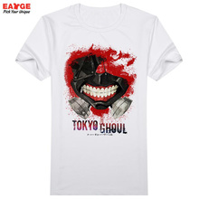 Japanese Anime Tokyo Ghoul T-Shirt