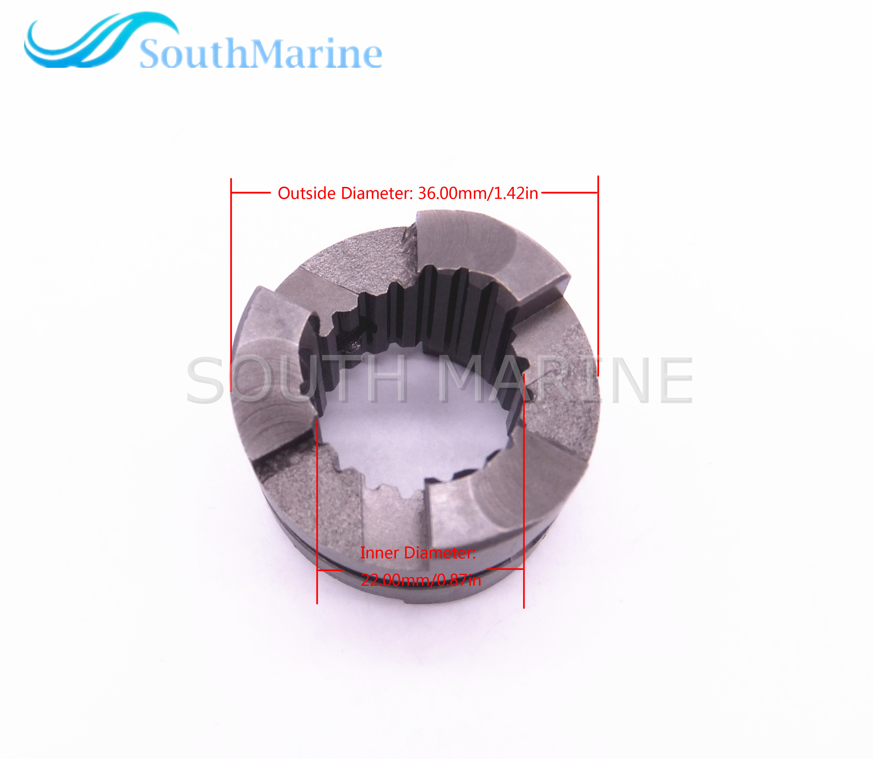 664 45631 02 Clutch Dog for Yamaha Outboard Engine F25 Boat Motor-in Boat  Engine from Automobiles & Motorcycles on Aliexpress.com | Alibaba Group