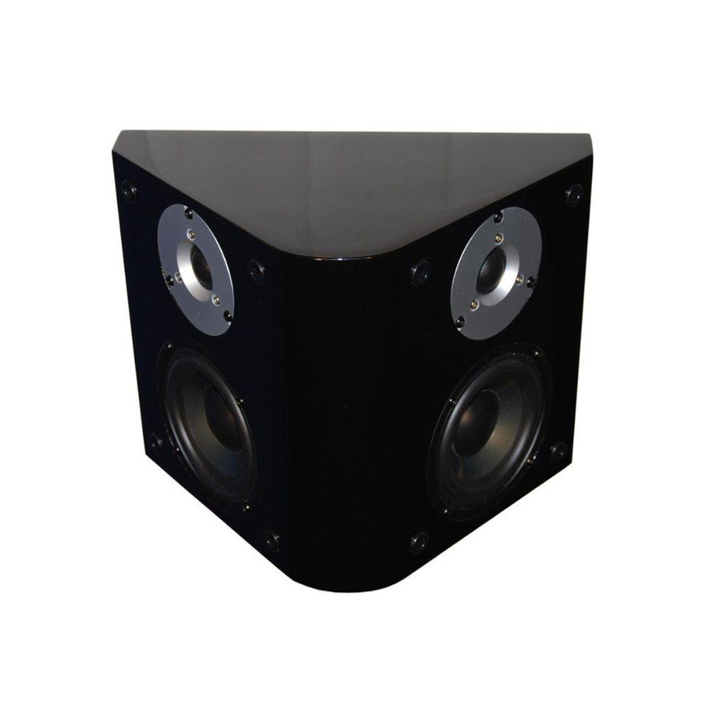Mistral BOW-S altavoces de sonido envolvente montados en la - Audio y video portátil - foto 2