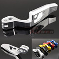 High Quality Free shipping RIZOMA TMAX 500 08-11 T-MAX 530 12-14 XP530 CNC Motorcycle Parking Brake Lever COLOR Silver
