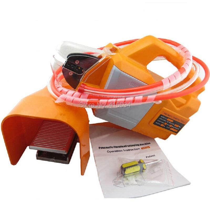 Uue kujundusega AM-10 pneumaatilised krimpsutamisriistad - Elektrilised tööriistad - Foto 1
