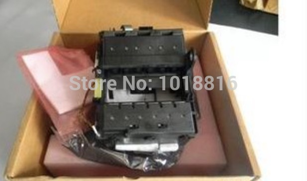 ФОТО Free shipping 100% tested original for HP100 110 Service Station assembly C8109-67029 C7796-60203 on sale