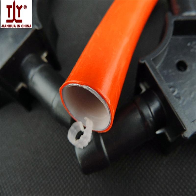 Nemokamas santechnikų įrankių20 / 25/32 ir 16/18 / 20mm PEX-AL - Staklės ir priedai - Nuotrauka 4