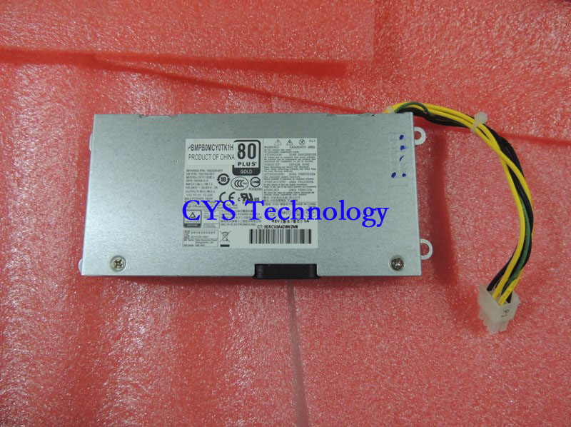 Free shipping CHUANGYISU for original AIO EliteOne 800 G2 160W POWER SUPPLY 792199 001 792225 001