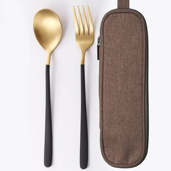 Spoon fork 2PC F