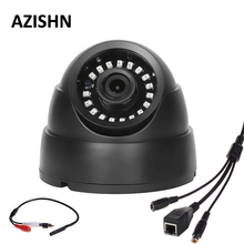NEW 18LASER IR LEDS ONVIF Wired Audio IP Camera H.264 Network P2P  With External Audio Pickup 720P/960P/1080P CCTV Indoor Camera