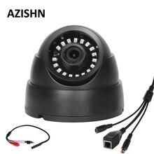 Новый 18 лазерный ИК-светодиодов ONVIF проводной аудио IP Камера H.264 сети P2P с внешними Аудио Пикап 720 P/960 P/1080 P CCTV Крытый Камера