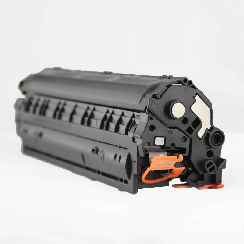 befon Penggantian Toner Cartridge 285A Serasi untuk HP CE285A 85a - Elektronik pejabat - Foto 2