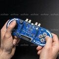 Para o Microcontrolador Arduino Esplora Board Game Módulo Joystick e Controle Deslizante Frete Grátis & Drop Transporte