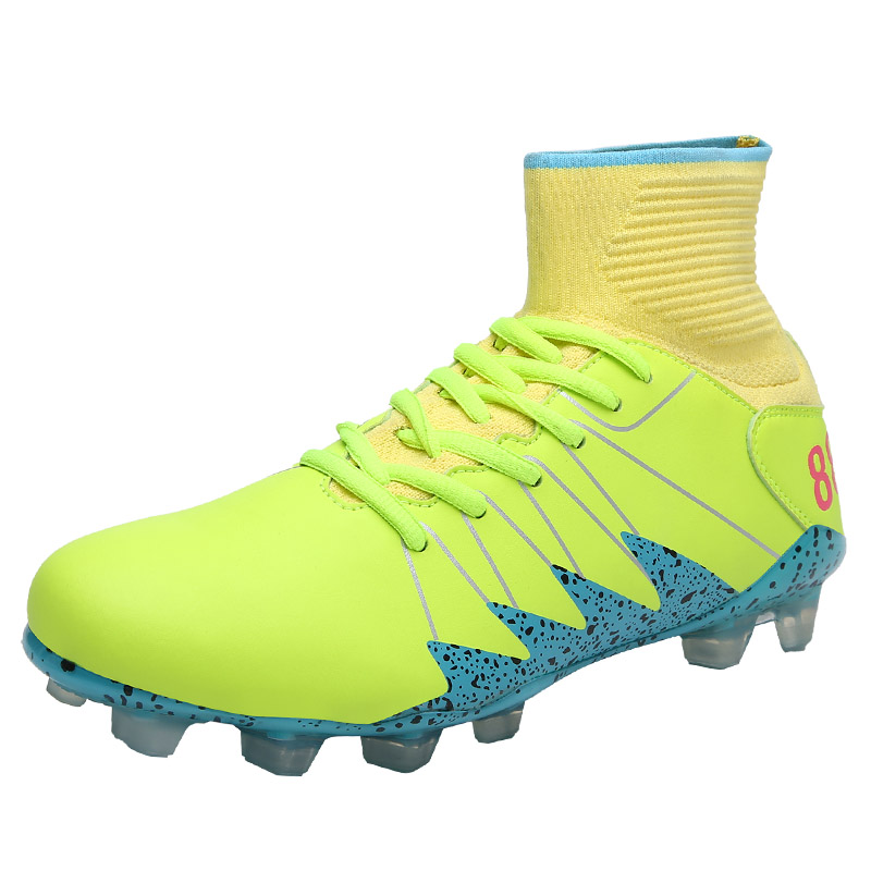 original sock football shoes with ankle boots high hall 2017 Men Cleats Ankle Soccer Boots Football Shoes Sock Trainers shoes dr eagle original superfly football boots man football shoes with ankle soccer boots footbal shoes sock size 38 45 sneakers