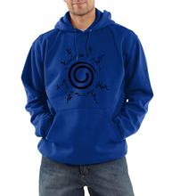 Naruto Men Fitness Hip-Hop Tracksuits Sweatshirts