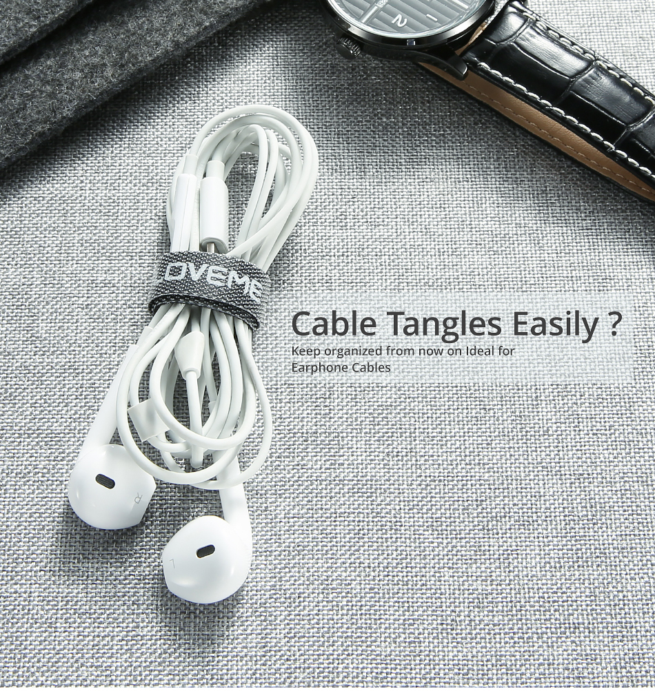 HTB1vzL2aynrK1Rjy1Xcq6yeDVXa6 FLOVEME 14cm Cable Organizer Holder Wire Winder Earphone Mouse Cord Clip Aux USB Cable Management Protector for iPhone Wholesale