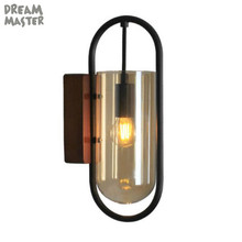 Oak wood led wall lights bedside wall lamp bedroom wall light sconce for kitchen restaurant modern wall lamp Nordic LED sconces modern chinese style wood wall lamp wooden acrylic tree shape living room led bedroom bedside wall sconces