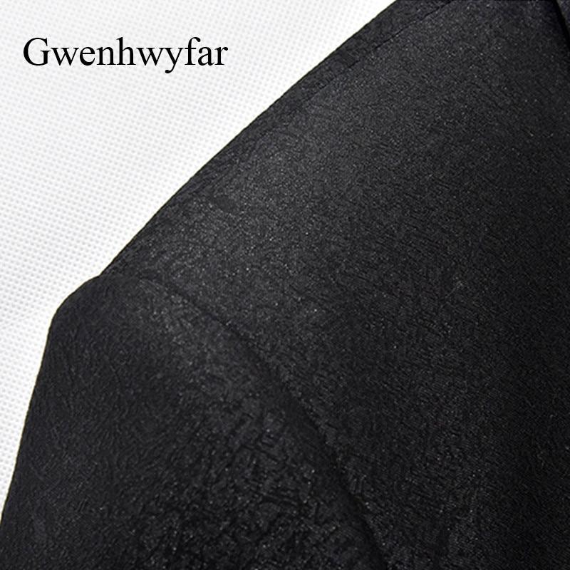 2 Bal Costumes Pantalon Costume Pièces veste Noir Luxe Haute Slim Formelle Qualité Mariage Robe Hommes Color 2018 Smoking Fit Picture De qZvIwU