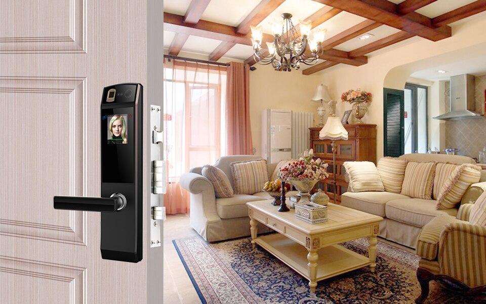 Electronic Locks smart