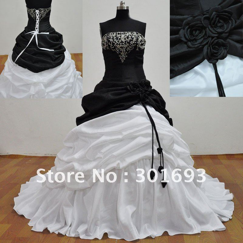 Popular Boned Corset Wedding Dress-Buy Cheap Boned Corset Wedding ...