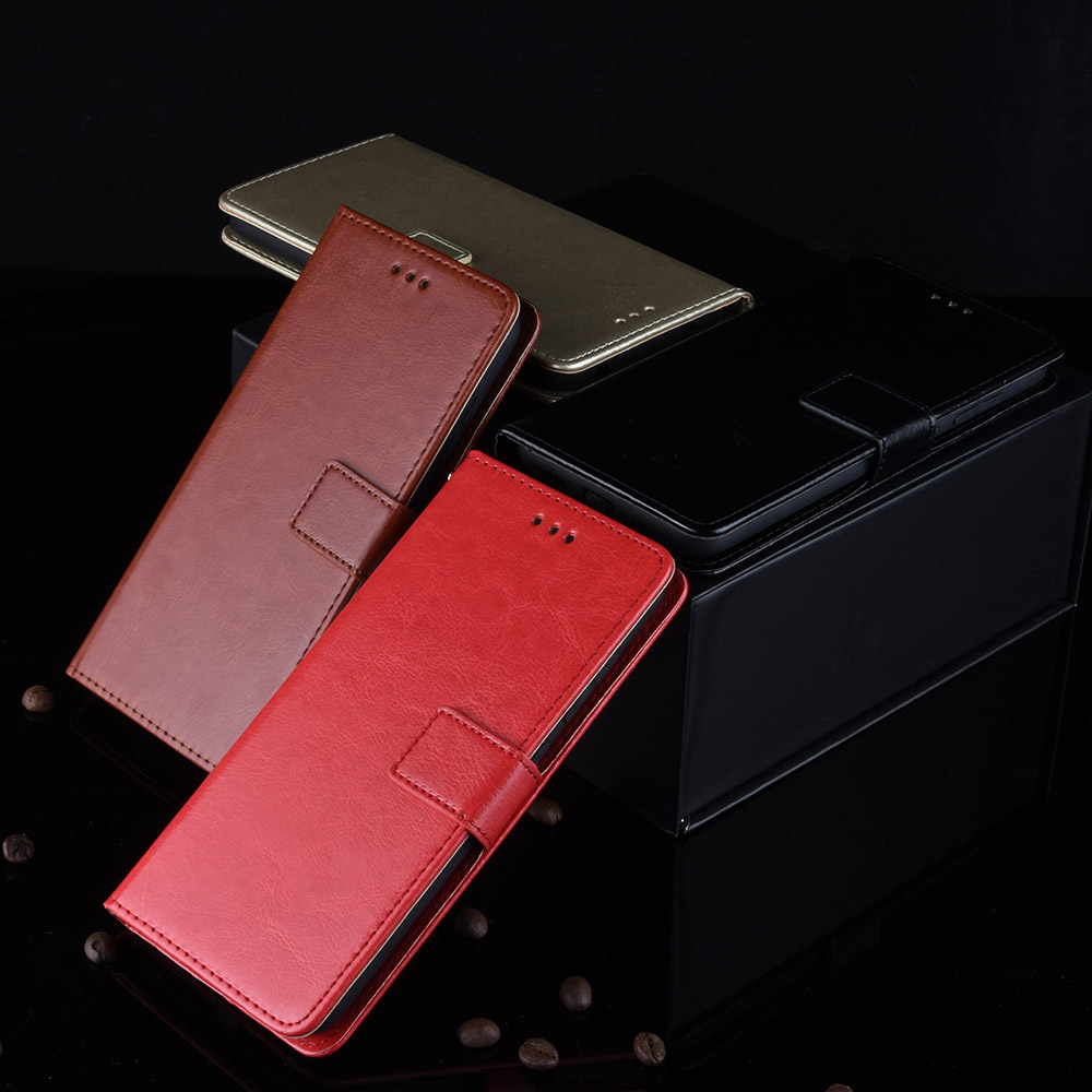 For <font><b>Sony</b></font> <font><b>Xperia</b></font> <font><b>10</b></font> <font><b>Case</b></font> Flip Luxury PU Leather Phone <font><b>Case</b></font> For <font><b>Sony</b></font> <font><b>Xperia</b></font> <font><b>10</b></font> Xperia10 Plus I3113 I4113 I4193 I3123 <font><b>Case</b></font> <font><b>Cover</b></font> image