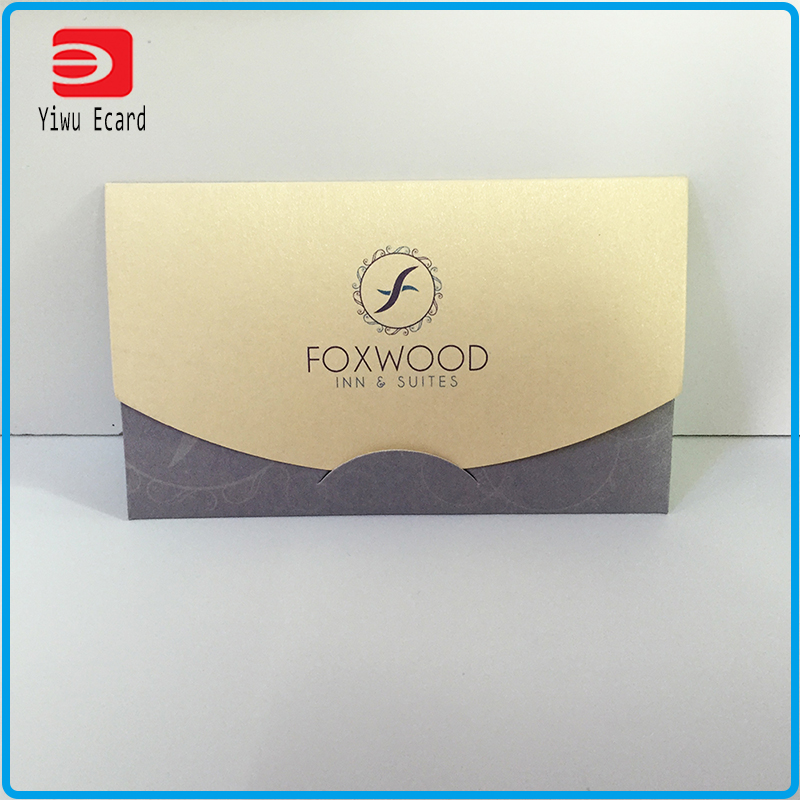 Aliexpress.com : Buy 250 g pearl paper gift card envelope ...