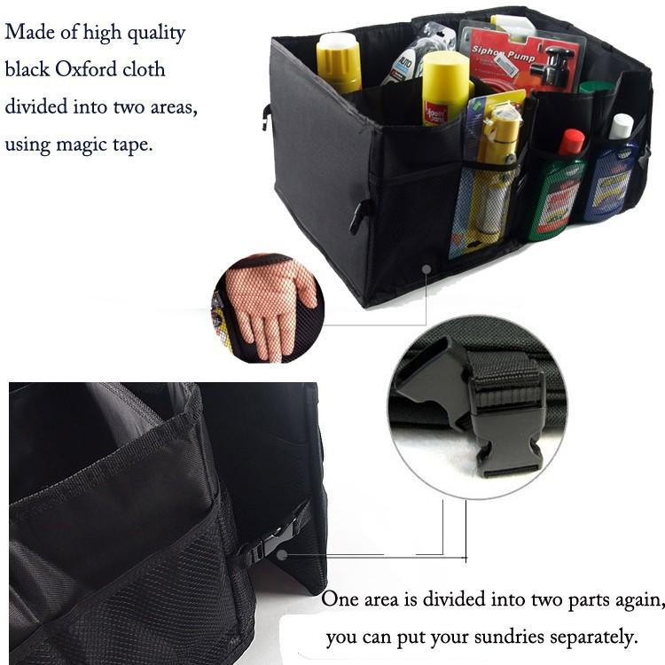 car storage organizer details 2