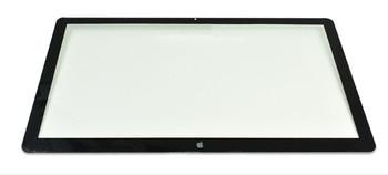 """5 unids/lote 27 """"del frente de vidrio de nuevo para Thunderbolt Display A1407 A1316EMC 2432, 816-0242"""
