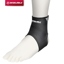 WINMAX Outdoor Neoprene Elastic Waterproof Ankle Protector Support Pads Brace Ankle Support