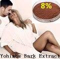 Clorhidrato de Yohimbina 8% Yohimbina Extracto En Polvo 50g Mejorar La calidad de vida, Afrodisíaco Natural Materia Prima