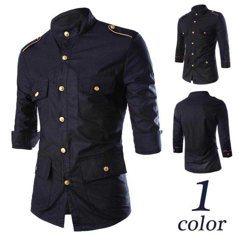button down collar shirt Picture - More Detailed Picture about ...