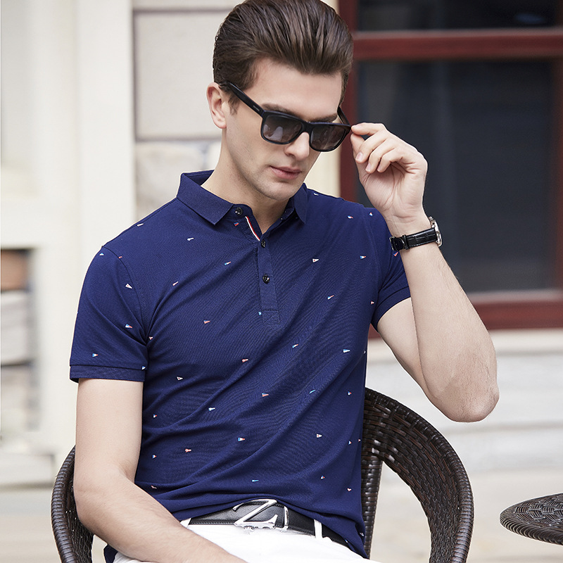 FGKKS Fashion Men   Polo   Shirt 2019 Summer Male Color Short Sleeve Fitness Solid Male   Polo   Shirts Top Clothes