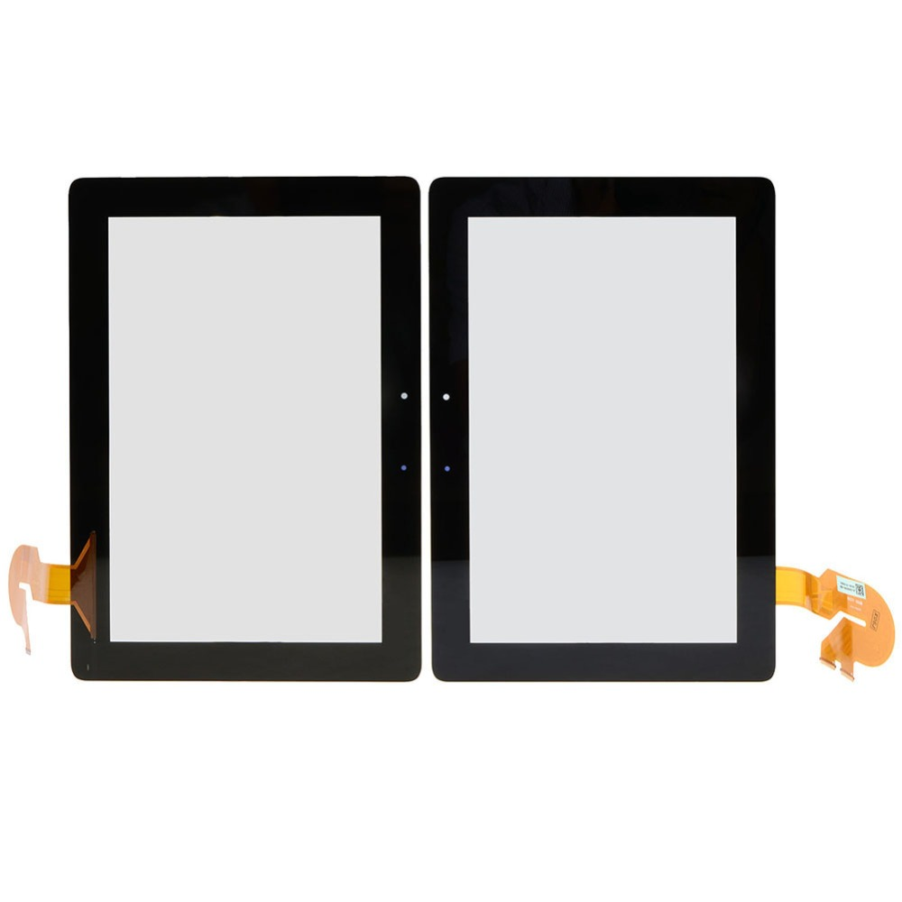 Black Tablet Touch Panel Replacement Touch Digitizer Screen Glass Fit For Asus Memo Pad Smart ME301T 5235N Touch Panel VAB68 T56
