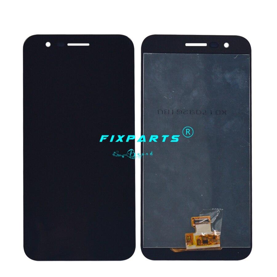 LG K10 2017 LCD Display