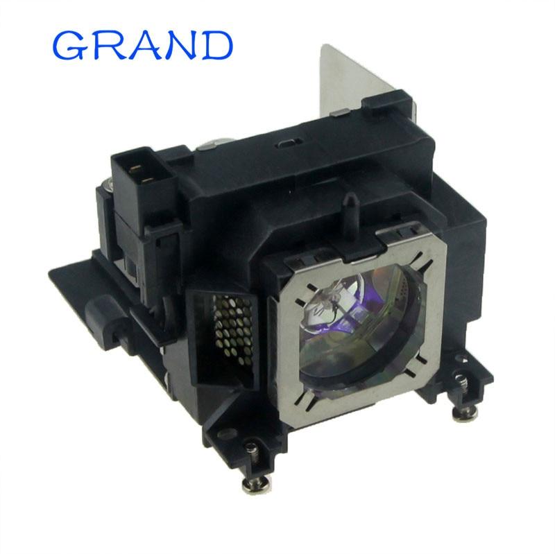 ET-LAL100 / ET-LAL100C Projector lamp  for PT-UX260 PT-UX300 PT-UX220 PT-X300 PT-LW25H PT-UW250 PT-LX30H PT-LX26H HAPPY BATE projector bulb et lab10 for panasonic pt lb10 pt lb10nt pt lb10nu pt lb10s pt lb20 with japan phoenix original lamp burner