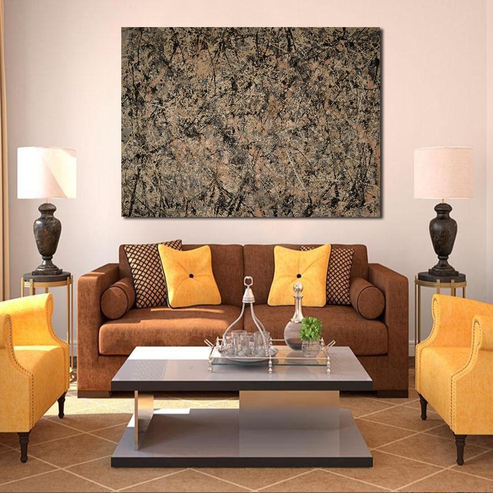 wang art for living room pared pinturas sobre lienzo de aceite pared de la pintura sin