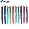 Гелевая ручка 3 в 1  1 шт.  гелевая ручка для ластика  3 цвета  0 5 мм  0 38 мм