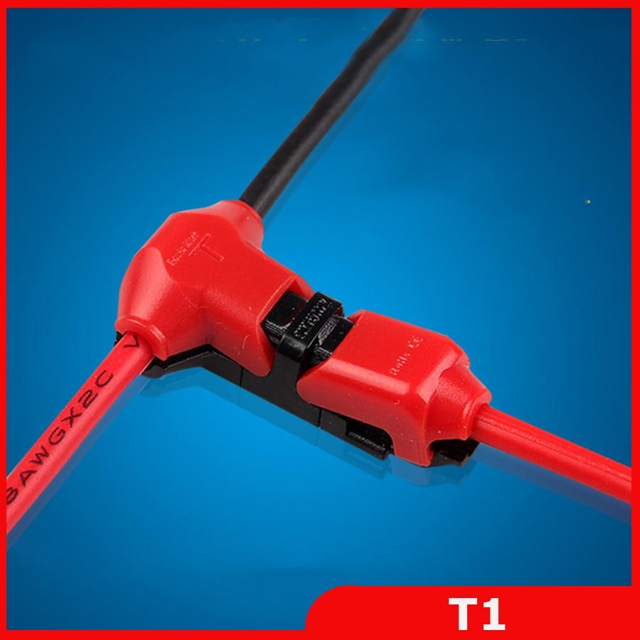 10pcs scotch lock quick splice wire connectors terminals. Black Bedroom Furniture Sets. Home Design Ideas