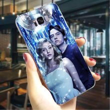 Phone Cover For Galaxy A30 Riverdale Season Case A3/A5 A6 A8 Plus/A7 A9 2018 A10 A20 A40 A50 A70 Covers Back(China)