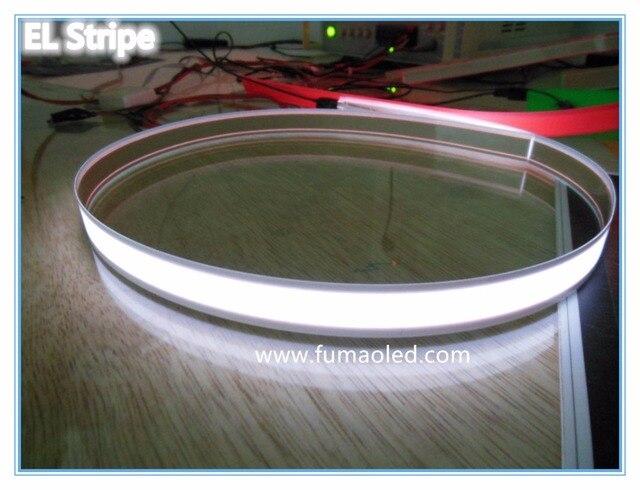 Suchen für zuverlässige suppy el licht 1*100 cm el streifen el draht ...