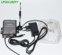 HF2111 Serial To GPRS RS232 RS485 RS422 To GPRS Converter Module For Industrial Automation Data Transmission