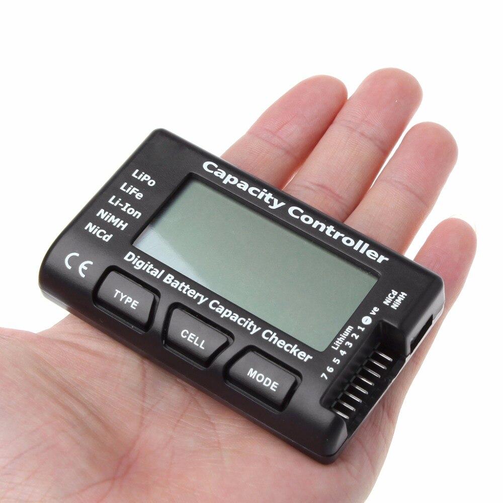 264.81руб. 22% СКИДКА|Цифровая батарея ёмкость проверки RC CellMeter 7 для LiPo LiFe Li Ion NiMH Nicd New|rc cellmeter|cellmeter 7|digital battery capacity checker - AliExpress