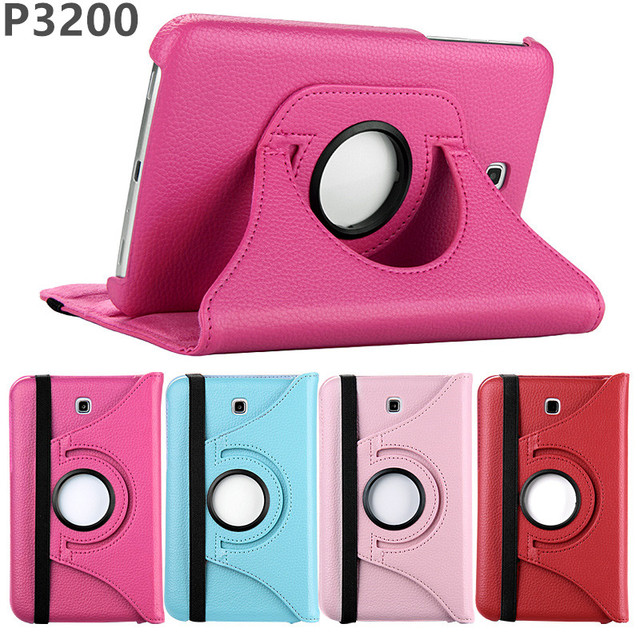 Case Cover For Samsung Galaxy Tab 3 7.0 T210 P3200 P3210